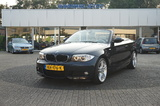 BMW  118i Cabrio Exclusive Edition / M-Pakket / Xenon /