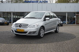 Mercedes-Benz SEDAN B 160 BlueEFFICIENCY Business Class