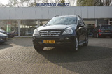Mercedes-Benz  ML 320 CDI / COMAND / LUCHTVERING / DISTRONIC