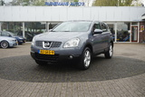 Nissan  Qashqai 1.6 Acenta Trekhaak / Bluetooth / Cruise