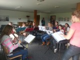 De boys 15798 Repetitie harmonie
