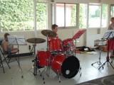 Euphonia Muziekkamp Samo Speelstad Oranje