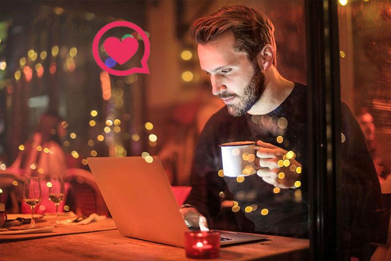 Daten in 2018 zorgt voor keuzestress bij singles