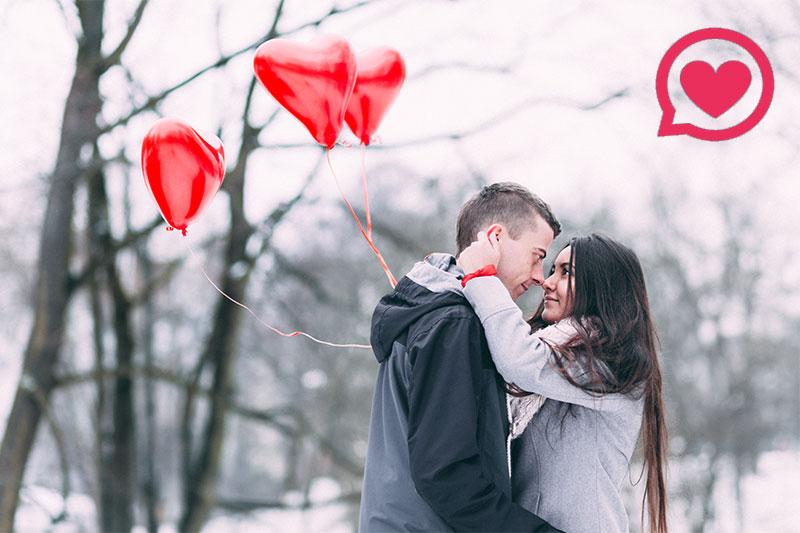 Wat doe jij voor Valentijn?