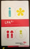LPA 8.1 inclusief verantwoording